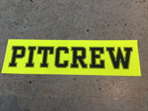 Pitcrew Griptape Highlighter