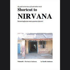 """Shortcut To Nirvana"""