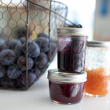 Canning Jam: Digital LIVE Canning Workshop / August 9, 2020