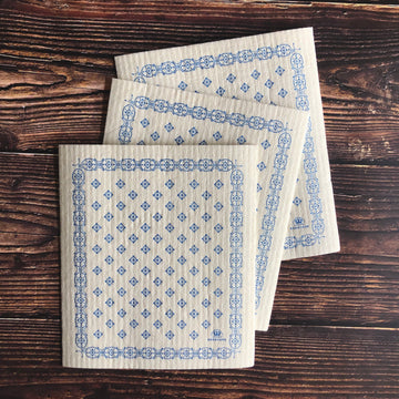 swedish dishcloth