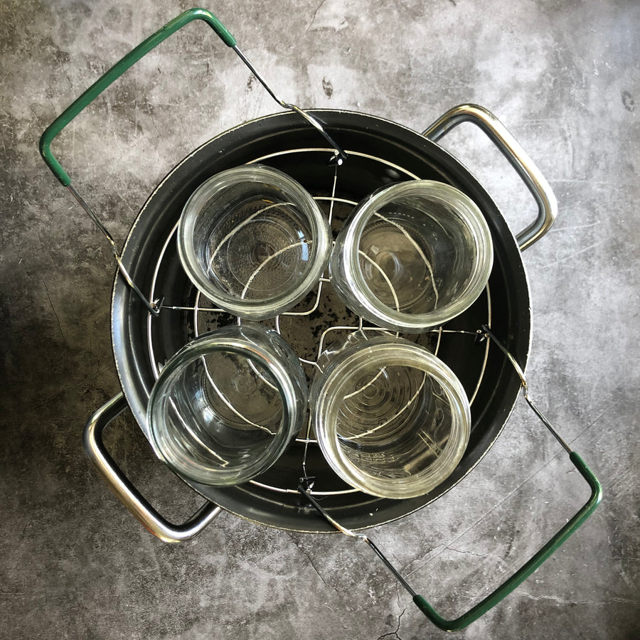 Canning Rack