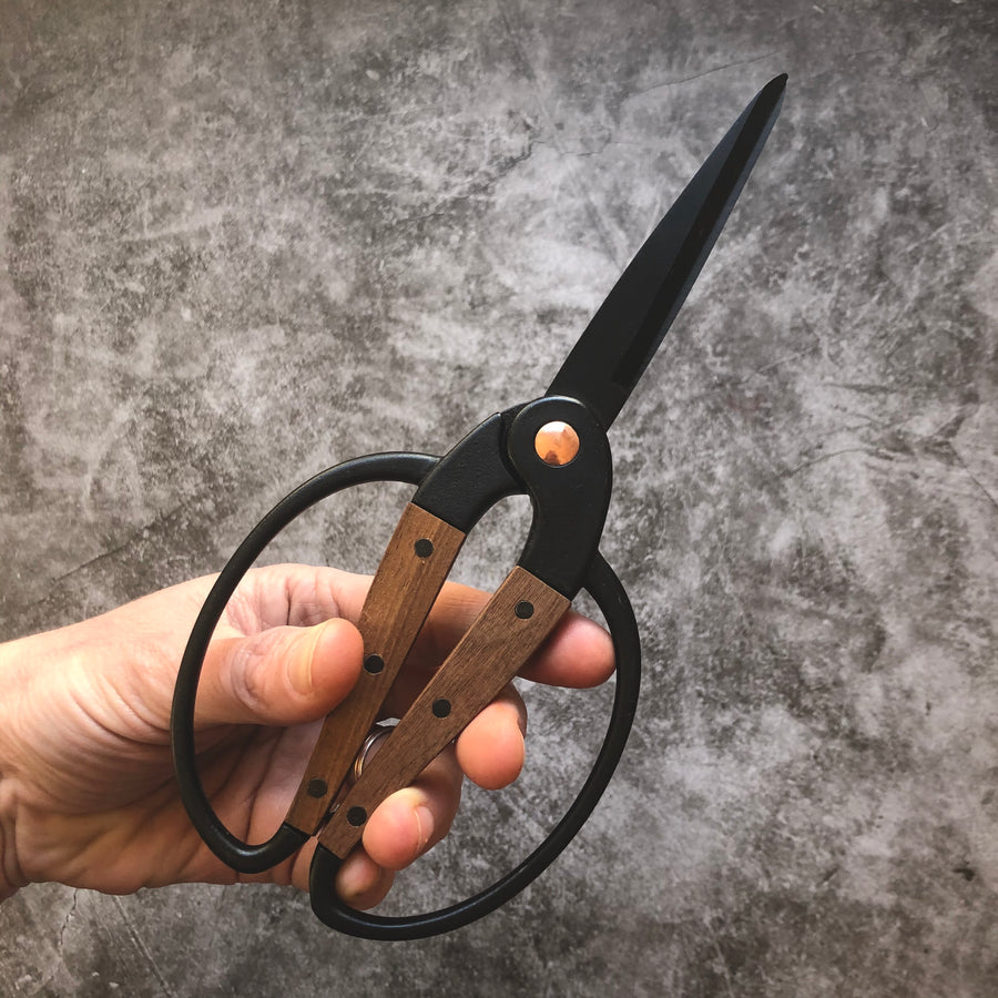 Kitchen + Garden Shears