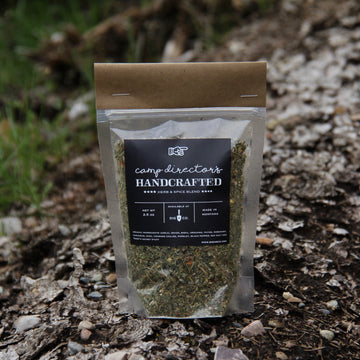 Camp Director's Handcrafted Herb + Spice Blend