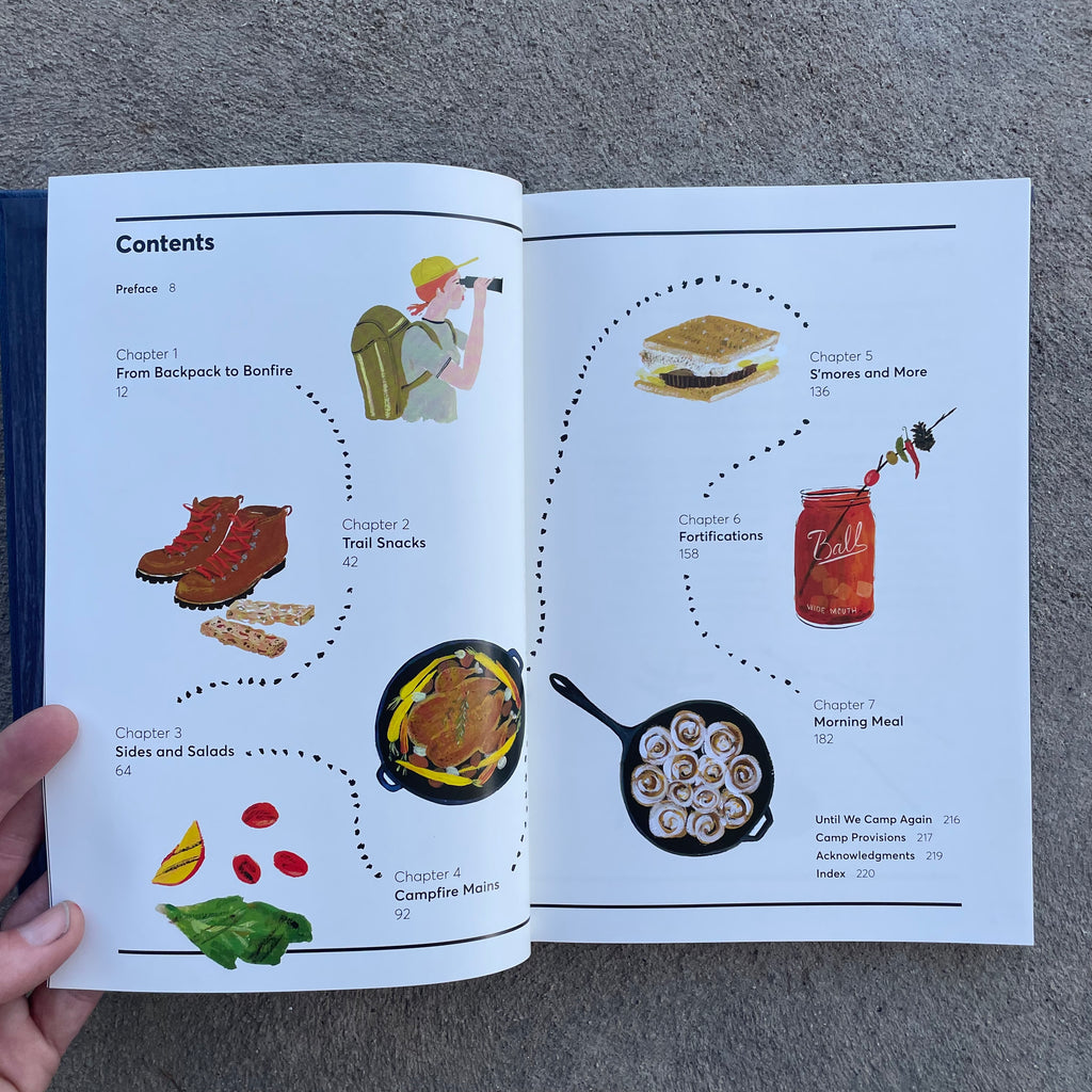 Morning Glory Tablecloth {vintage}