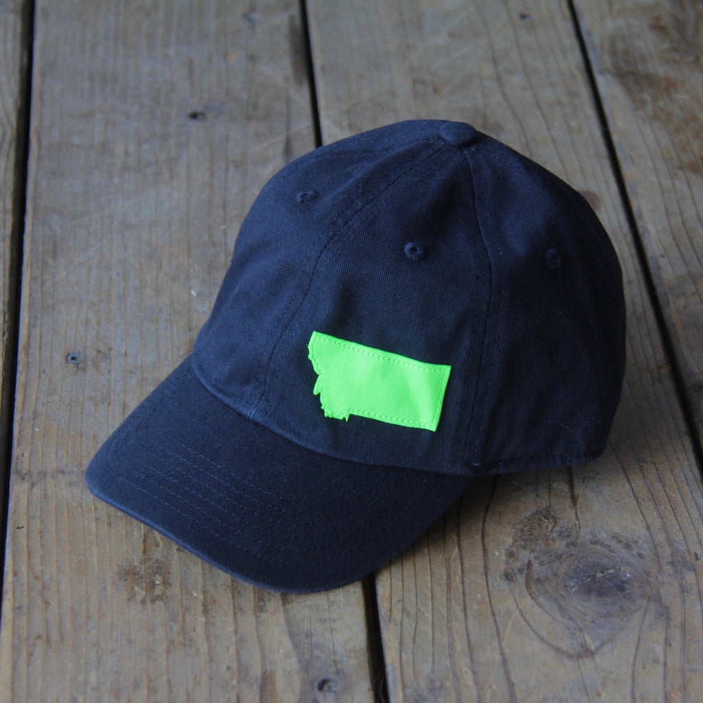 geo little kid cotton twill cap