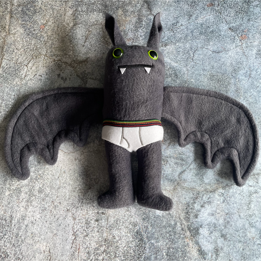 Flasher Bat