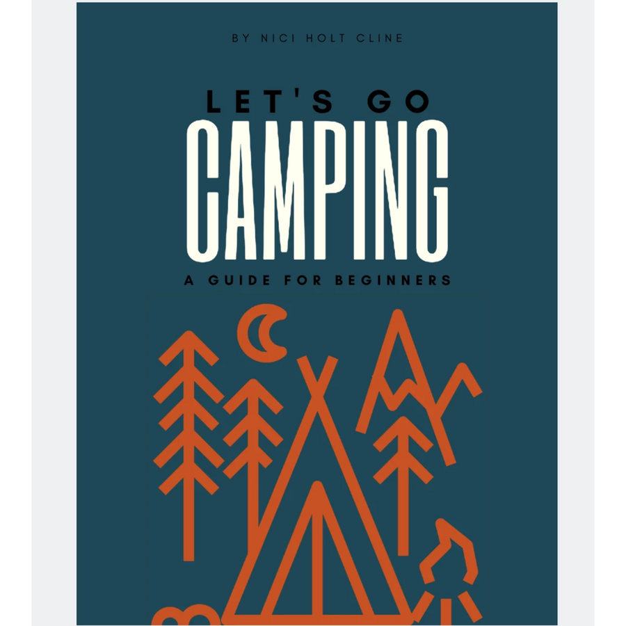 let's go camping guide