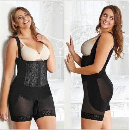 Co'Coon PLUS Size Wonder Shaper (Black - NEW!) - iShapify - 1