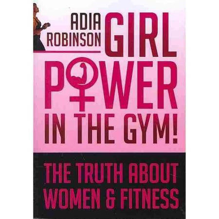 Girl Power In The Gym (Book) - iShapify