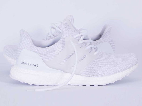 98bf7583d Buy Ropes Laces at Fat Lace including Ultra Boost Triple White Rope ...