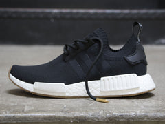 Fat Lace NMD Triple Black Rope Laces Black - 80cm