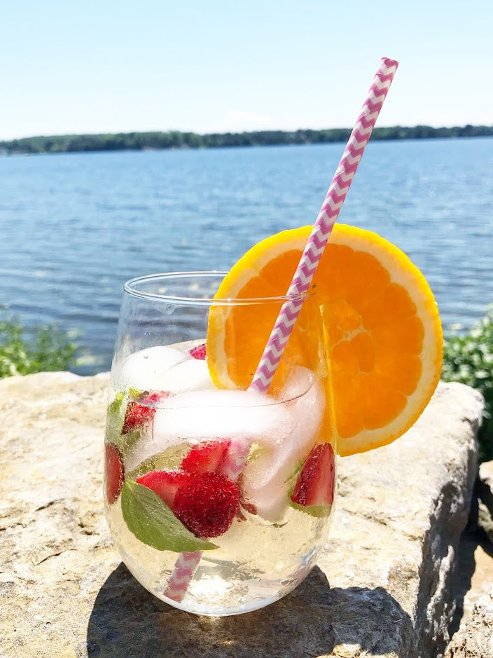 The Most Refreshing Cocktail You'll Drink All Summer