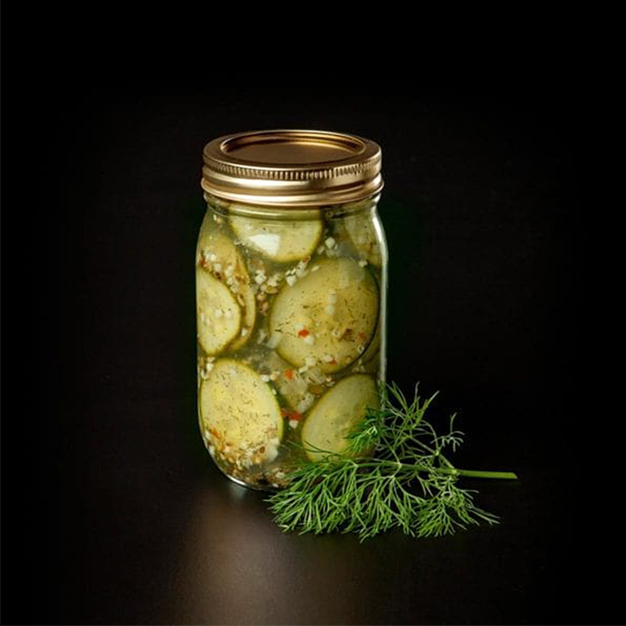 10 minute Pickling Kit