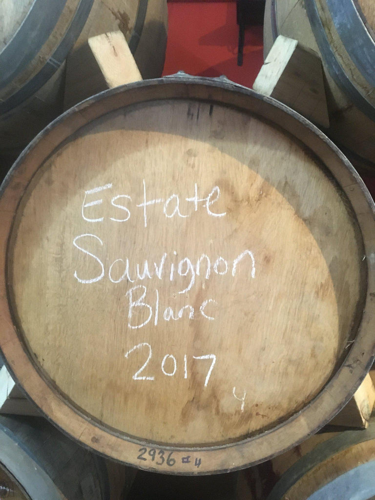 Ten Rows Sauvignon Blanc 2017