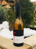 Skin Fermented Chardonnay- Orange Wine
