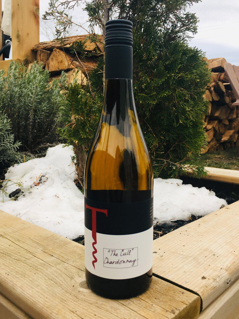 The Cull Chardonnay 2017