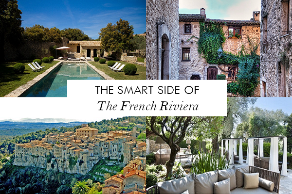 The Smart Side Of The French Riviera
