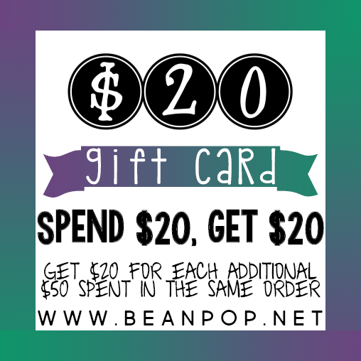 Small Business Saturday - $20 Gift Card Reward