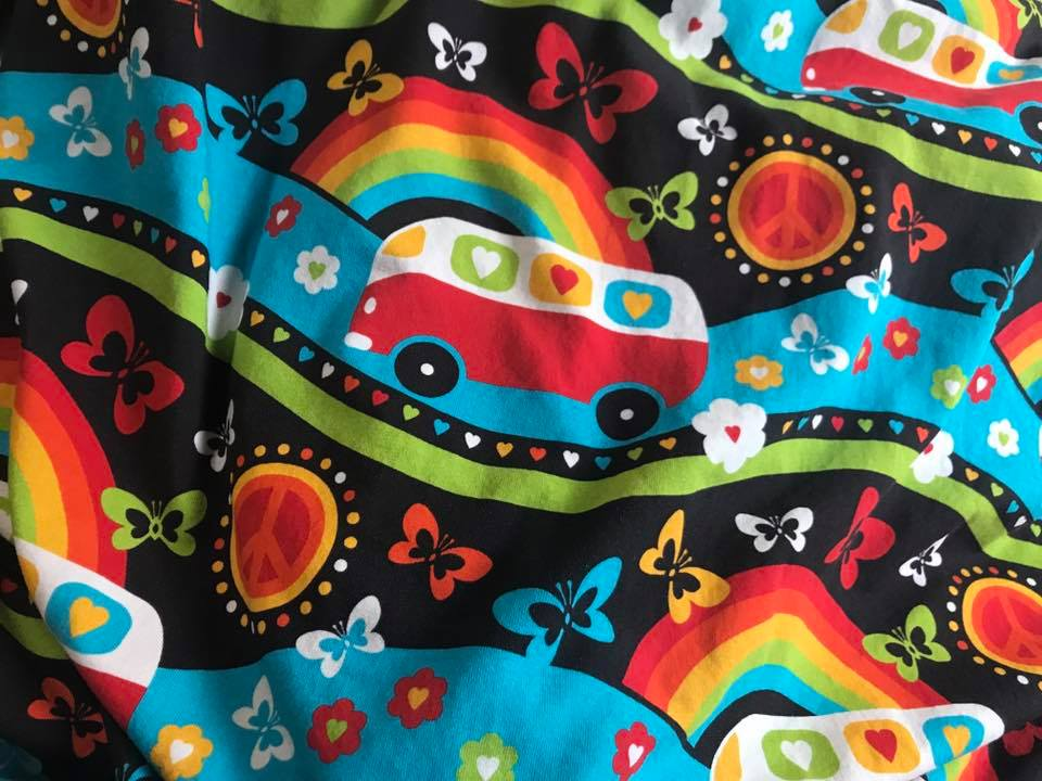 Magical Mystery Tour - Kids Undies