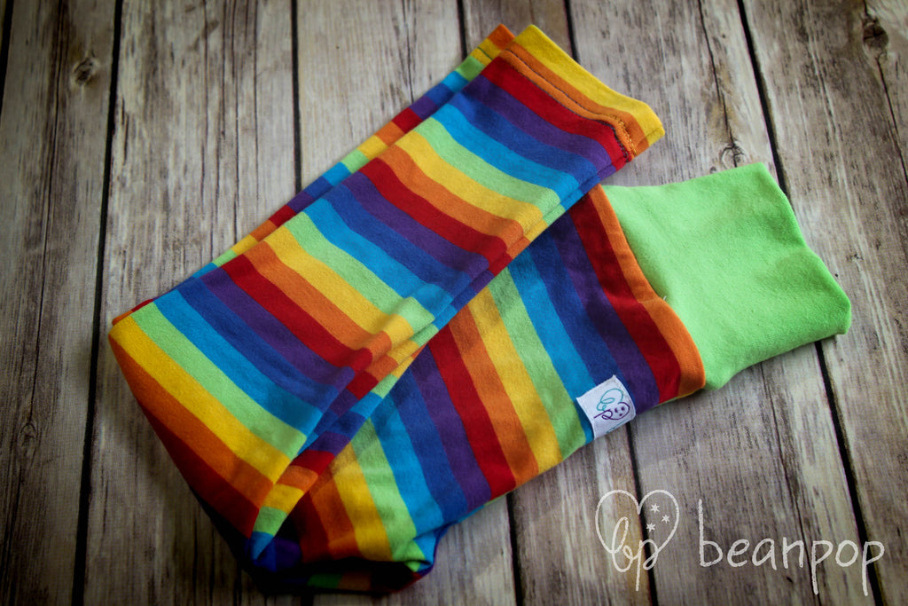ROYGBIV - Kid's Leggings - 18-24m