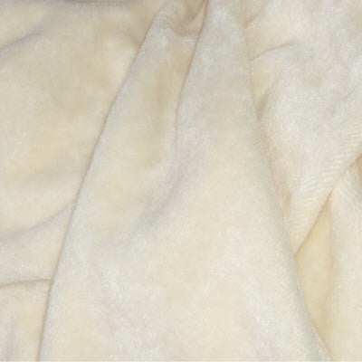 Heavy Organic Bamboo Velour - 340gsm - By The Yard