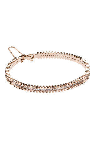The Dainty Bangle