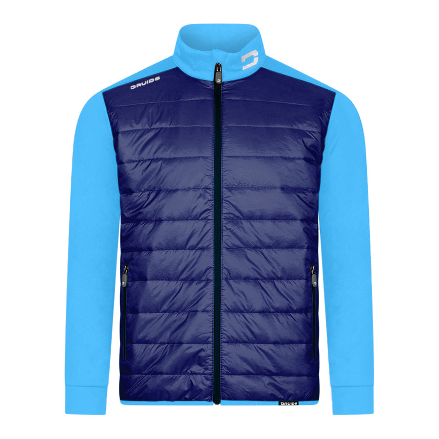 MENS CLIMA JACKET 2 WHITE