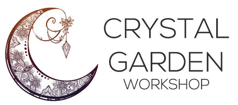 CRYSTAL GARDEN WORKSHOP