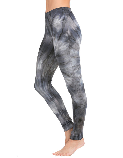 Long Leggings - Terra Wash