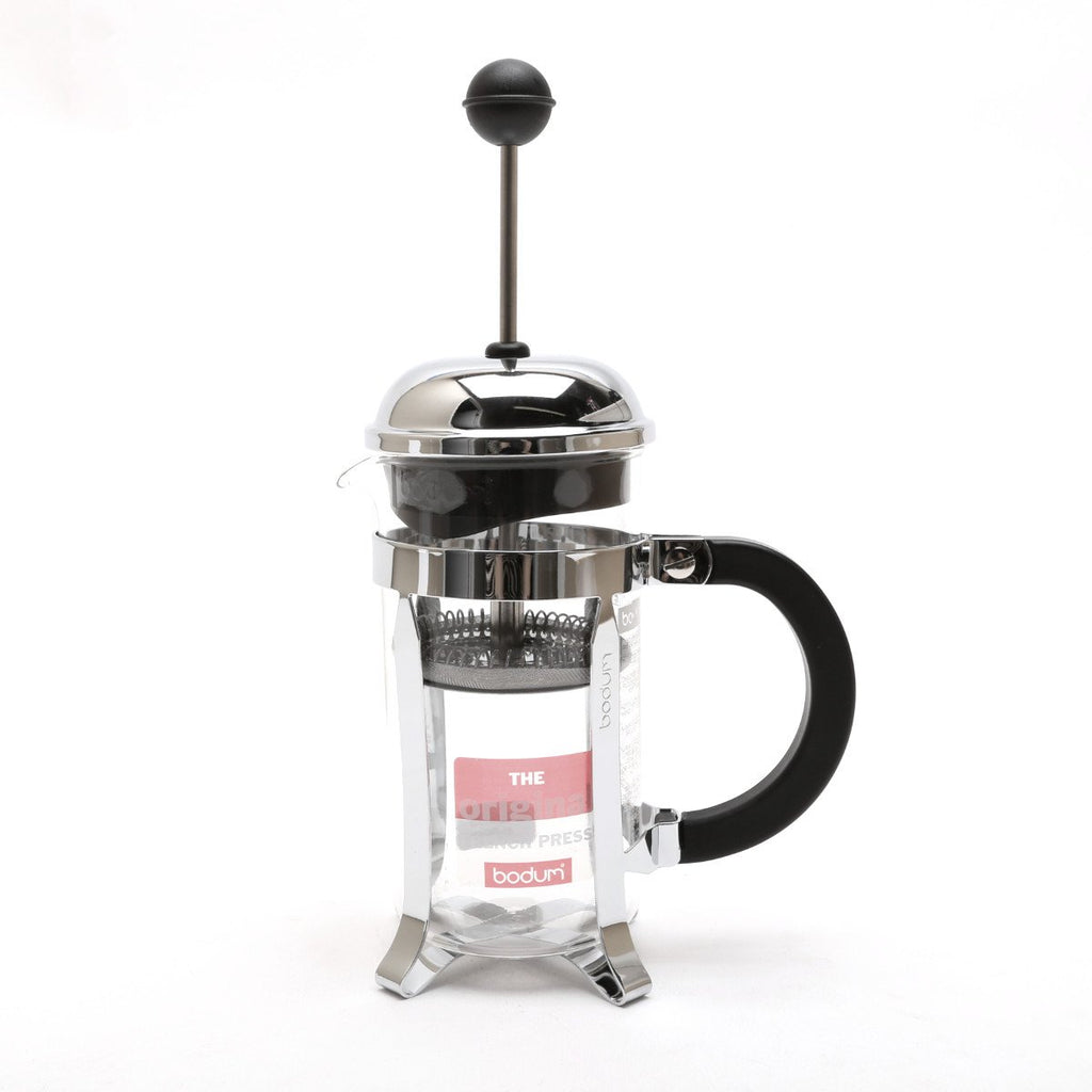 Bodum French Press Chambord Chrome 12 oz