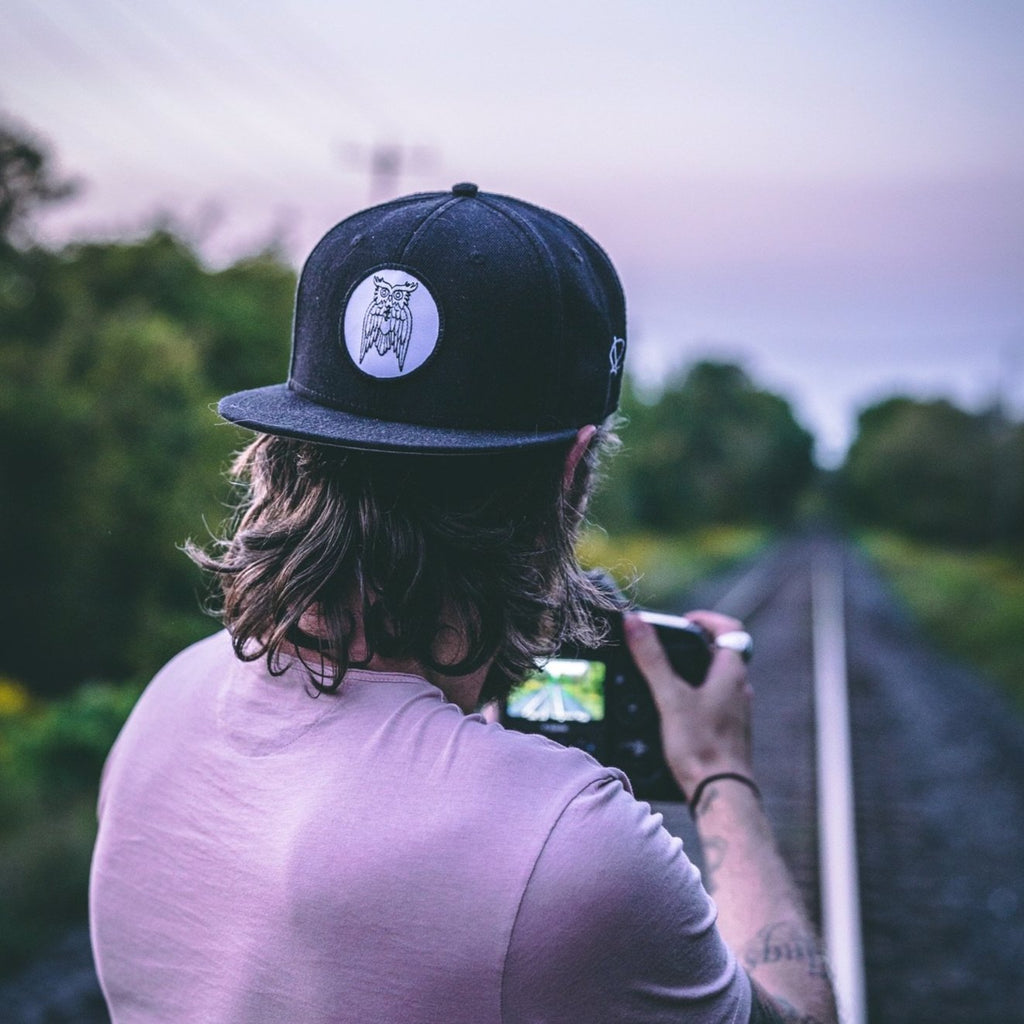 Peter McKinnon Signature Hat