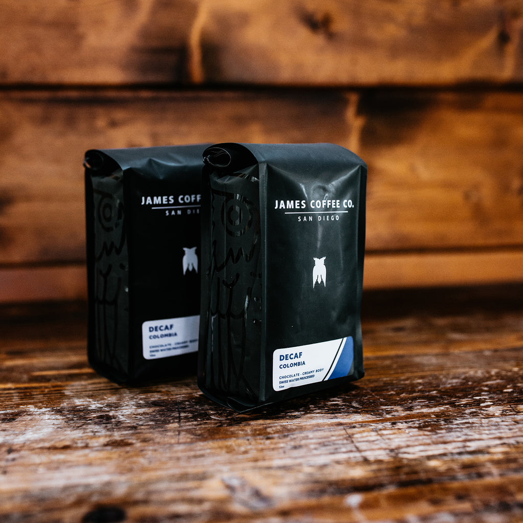 DecafNation Gift Coffee Subscription