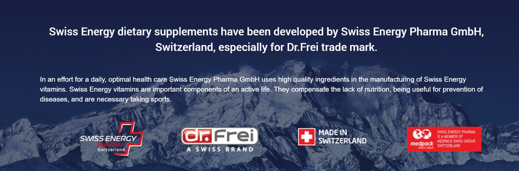 Swiss Energy products in our marketplaces