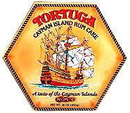 Tortuga Rum Cake Pineapple 16oz