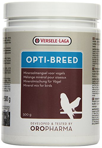 OPTI-BREED 500G by VERSELE-LAGA