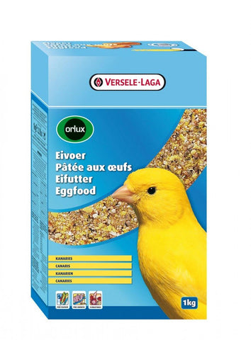 Dry Eggfood Canary Bird Food by Orlux