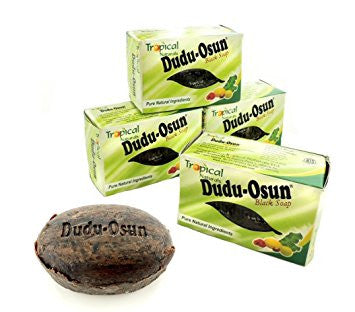 SMELL GOODS 2 BLACK SOAP