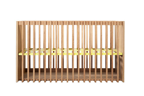 best modern baby beds and cribs eco-friendly non-toxic made in use rattle me that