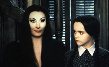 The Addams Family Movie | Best Halloween Movies for Kids | rattle me that