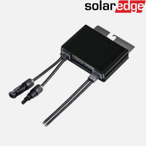 SOLAREDGE OPTIMIZER 300W/48V INPUT-MC4 MALE+ OUT--H4 PV WIRE (SOLD IN BOX OF 10)