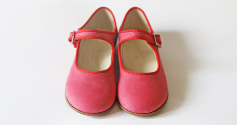 *SS20 Red Fucsia Coolis