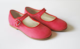 *NEW Red Fucsia Coolis