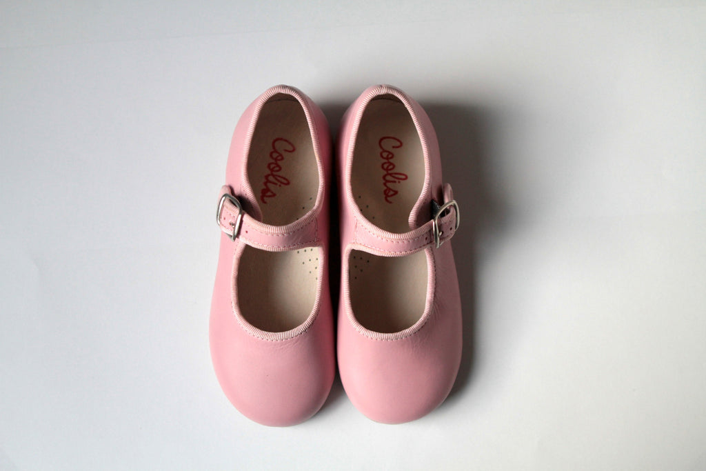 Light Pink Coolis