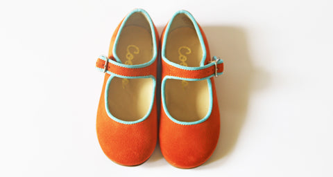 *SS20 Tiger Orange Coolis