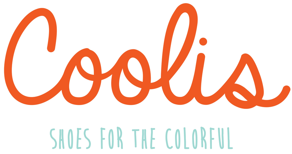 Coolis - shoes for the colorful