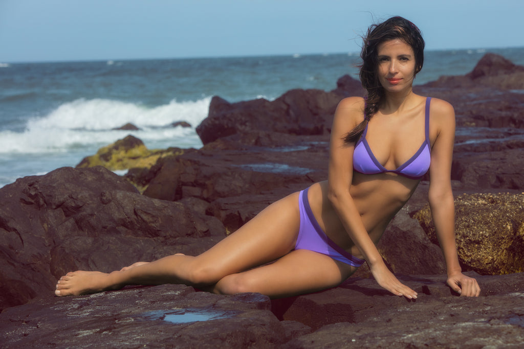 Diane Raulston's 2017 Collections @ Miami 2016 Swim Show