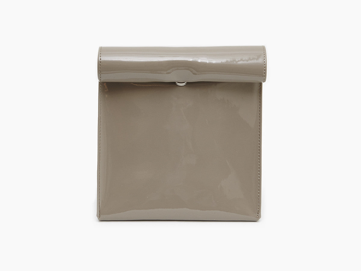 Lunch Bag - Ash Brown
