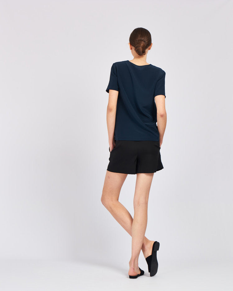 Paige Shorts - Black