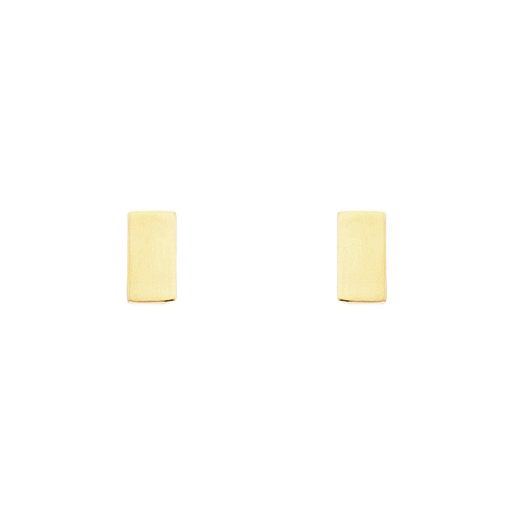 Tequila Earrings - Gold