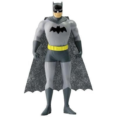 Batman Bendable 6 Inch Toy Action Figure by NJ Croce